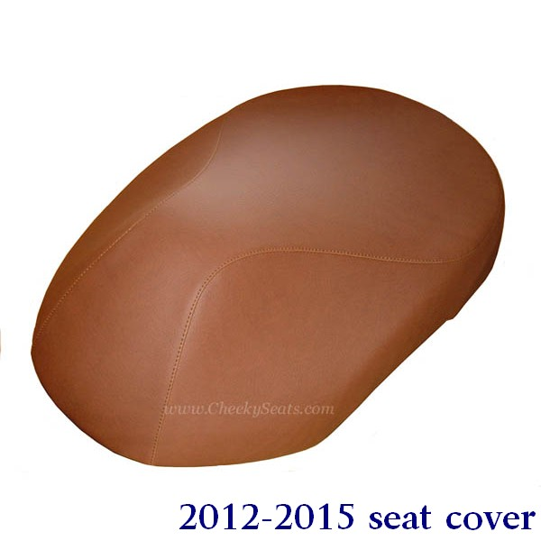 Honda Metropolitan CH50 Premium Scooter Seat Cover Faux Leather
