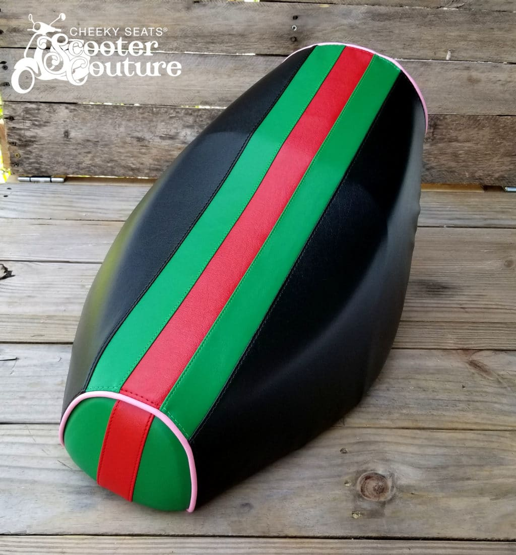 Magnificent Genuine Buddy Gucci Stripe Pink Piping Racing Stripes Andrewgaddart Wooden Chair Designs For Living Room Andrewgaddartcom