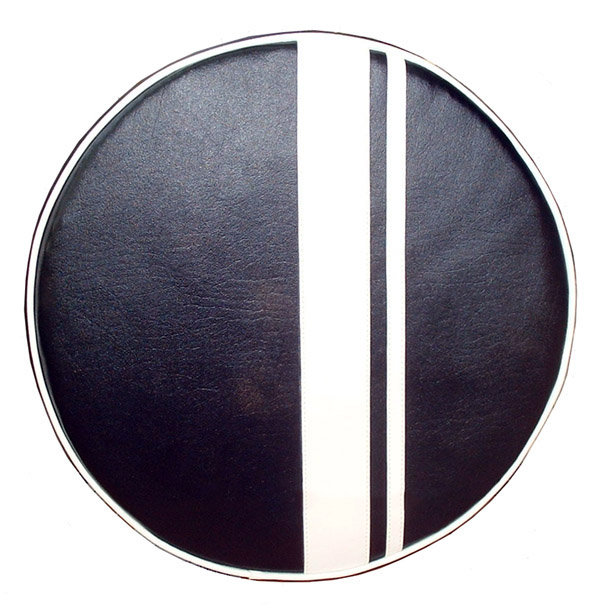 Racing stripes Scooter Spare Tire Cover wheel Vespa Bajaj Stella
