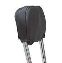 Cuppini backrest rectangular