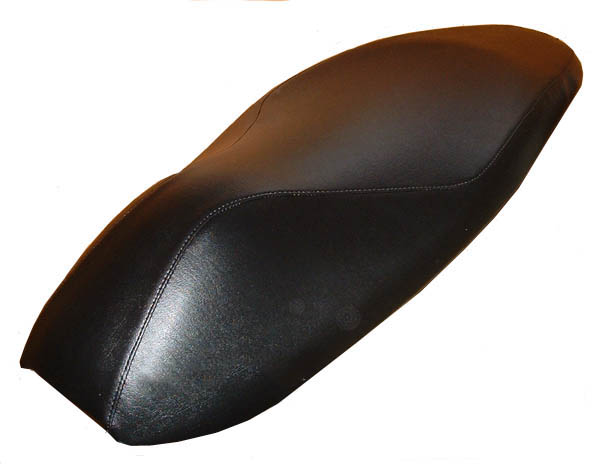 Honda PCX Waterproof Classic Black Scooter Seat Cover 2010-13