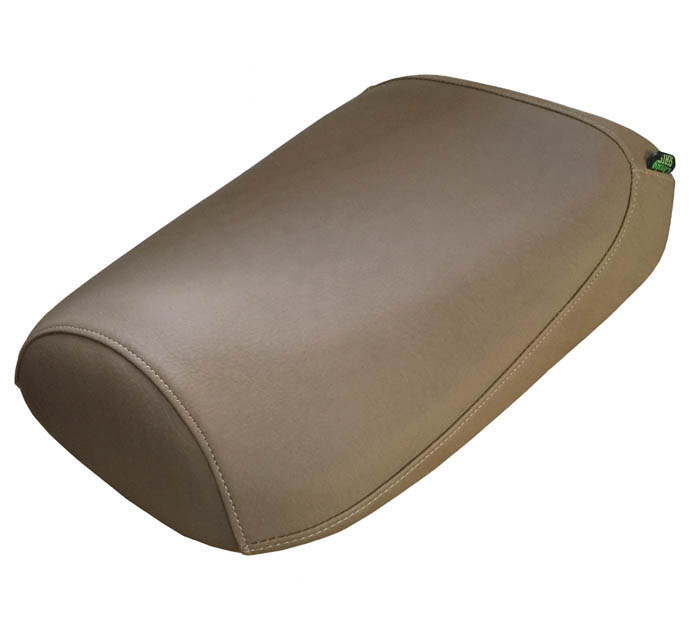 Honda Ruckus Premium Matte Cafe Tan Seat Cover - Waterproof