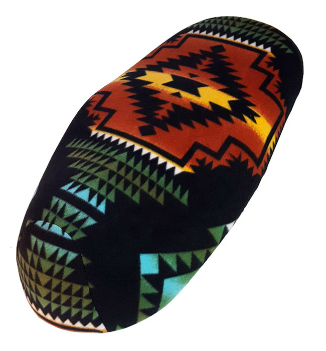 Lance Cali Havana Classic Indian Aztec Scooter Seat Cover Fleece