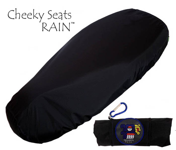 Cheeky Seats RAIN™ Seat Cover Lance Cabo / PCH Scooter
