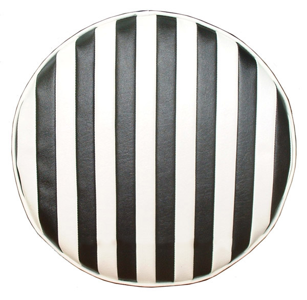 Mod Lines Scooter 10 inch wheel Vespa Stella Spare Tire Cover