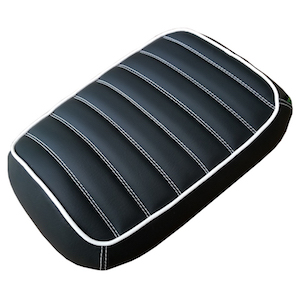 Ruckus Padded / Tuck and Roll Seat Covers