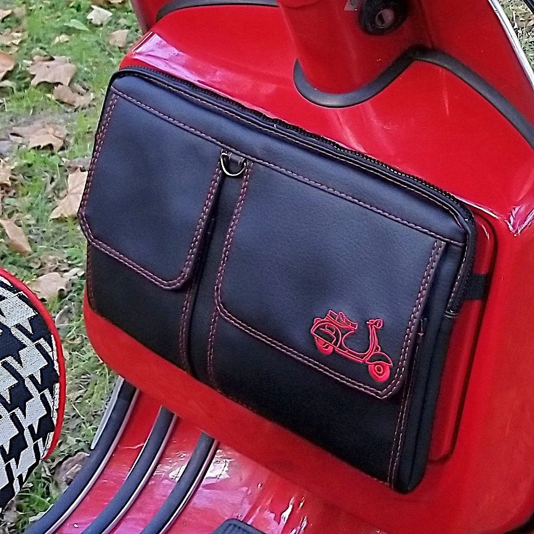 Vespa Gifts and Accessories