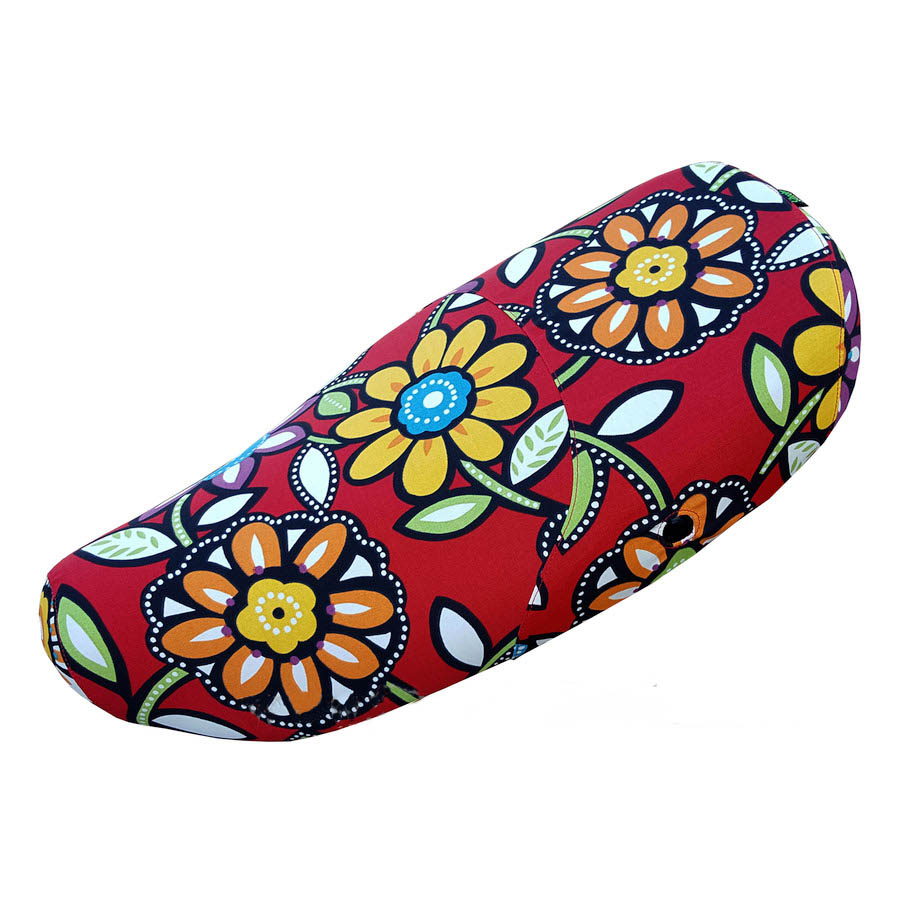 Floral Flower Vespa LX 50 150 Scooter Seat Cover Flowers Daisy