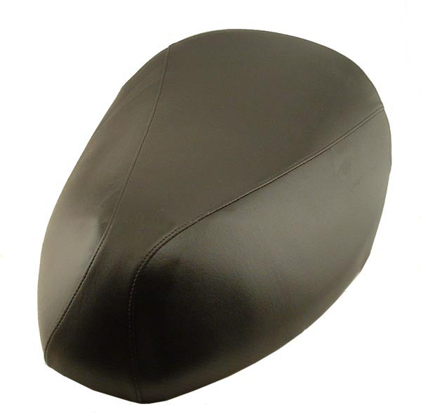 Yamaha Vino 49 / 50 Classic Black Seat Cover Waterproof