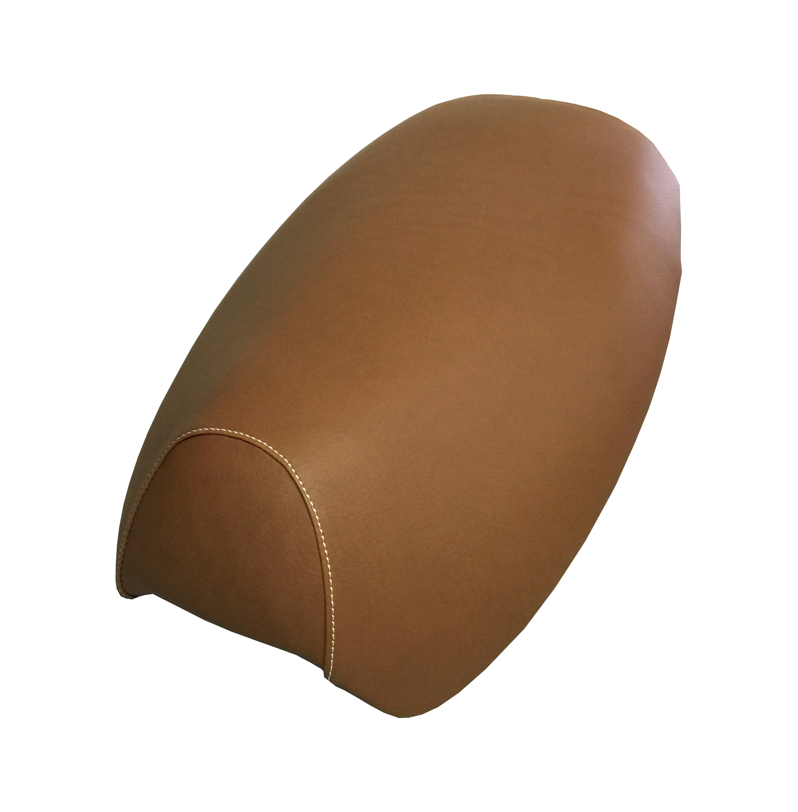 Yamaha Vino 125 Matte Cinnamon Scooter Seat Cover Waterproof