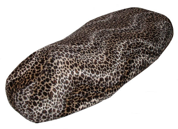 Assorted Faux Furs Vespa GT 125 200 Scooter Seat Cover