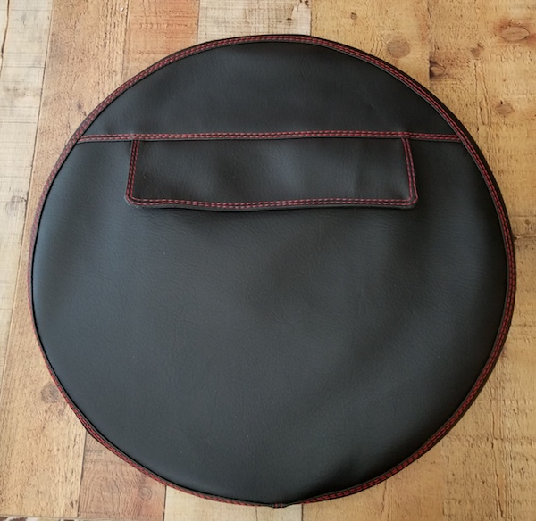 Scooter Spare TIRE Covers
